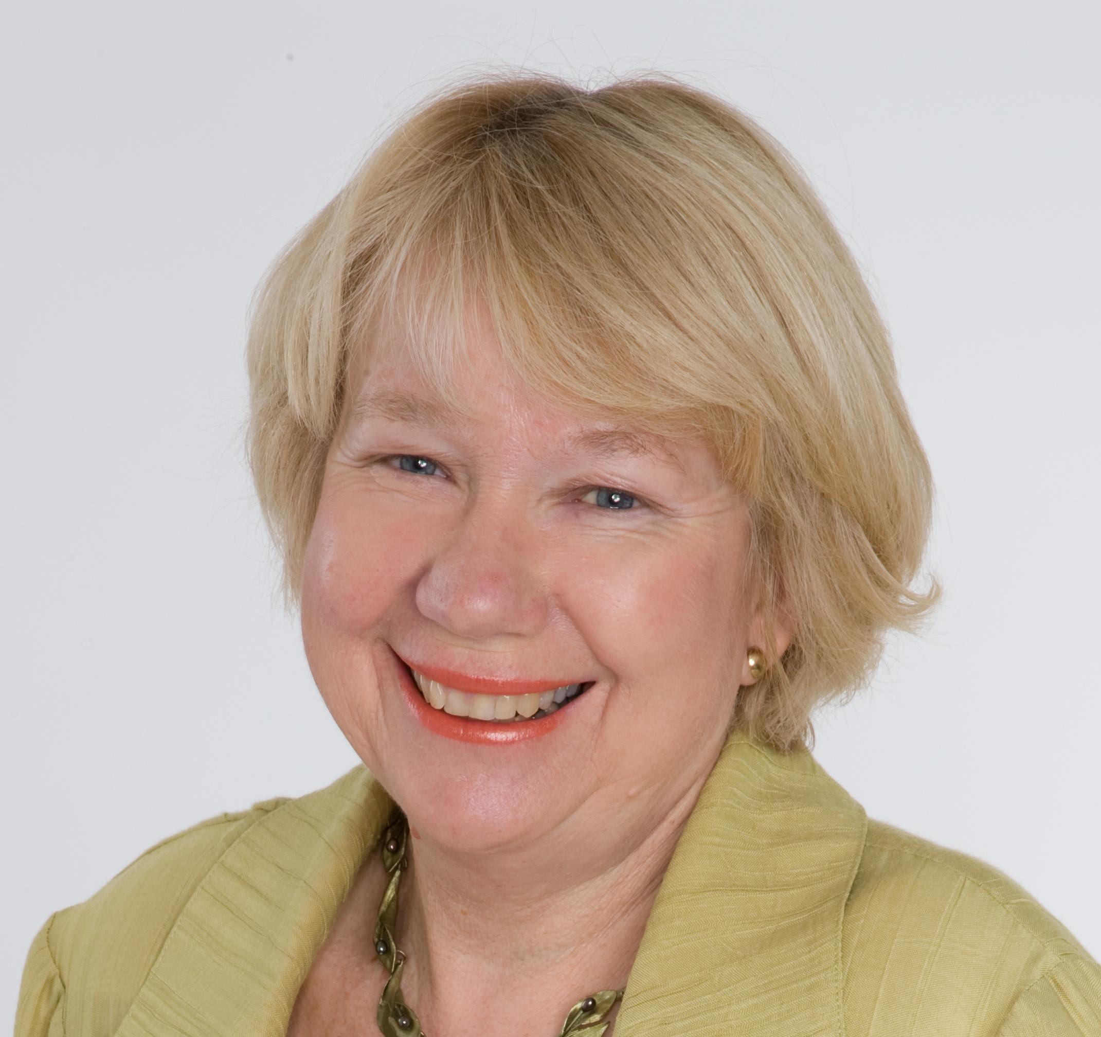 Lesley McCowan